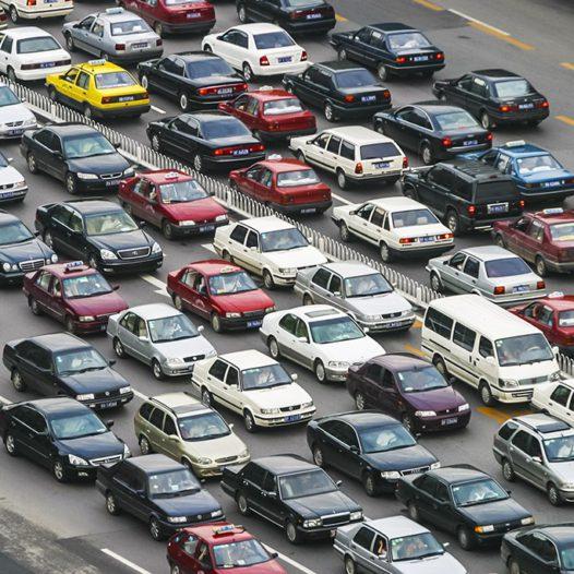El Juicio por Accidentes de Transito segun el Codigo Civil y Comercial de la Nacion