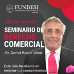 Seminario Derecho Comercial 2021